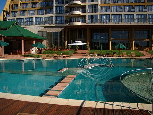 Hotel Amerian Portal Del Iguaz 250 3 Nts 1 060